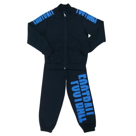 Костюм Модель 199 темно-синий