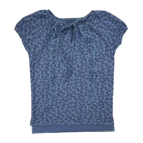 Блузка Модель 466