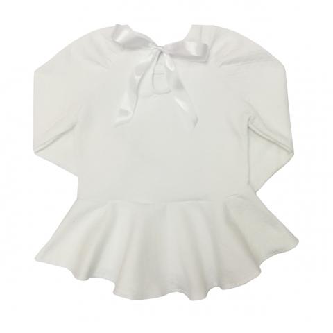Блузка Модель 477 вид сзади
