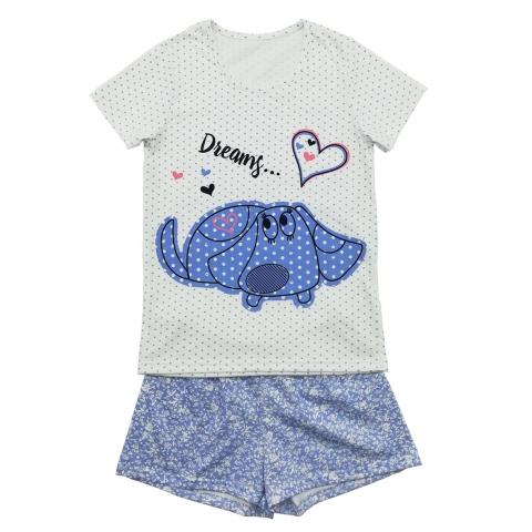 Пижама Модель 667