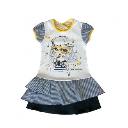 Платье Модель 284