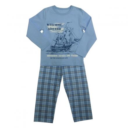 Пижама Модель 165