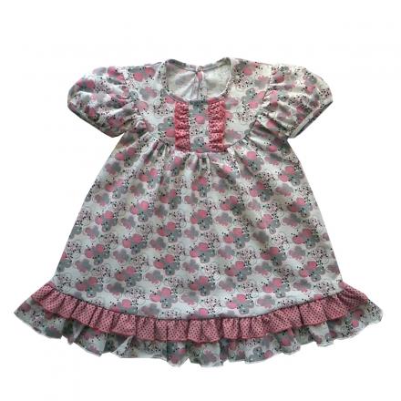 Платье Модель 426 новинка