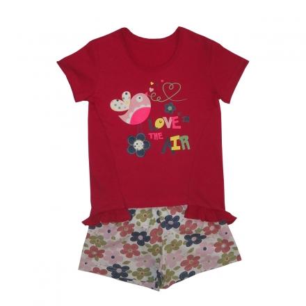 Пижама Модель 428