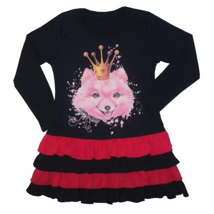 Платье Модель 444