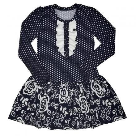 Платье Модель 494