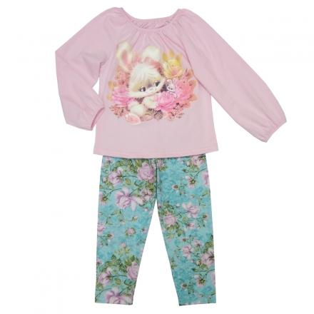 Пижама Модель 604