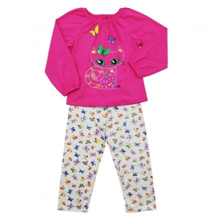 Пижама Модель 660