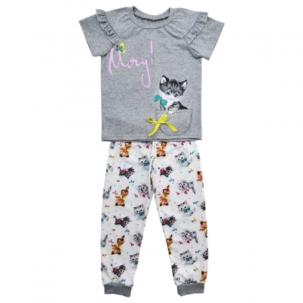Пижама Модель 669