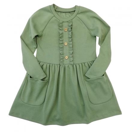 Платье Модель 685