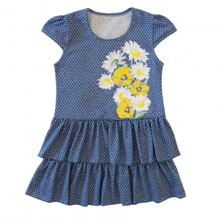 Платье Модель 693 новое