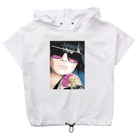 Блузка Модель 898